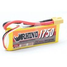 Rhino 1750mAh 2S1P 25C