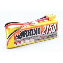 Rhino 2150mAh 2S1P 20C