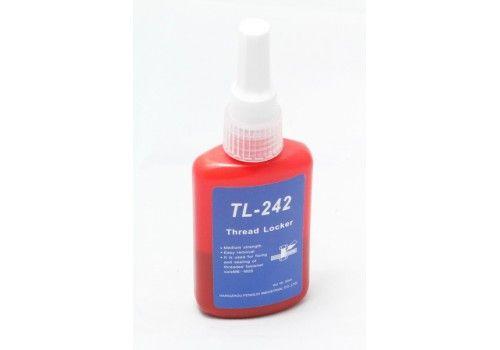 TL-242 - Фиксатор резьбы и герметик средней прочности