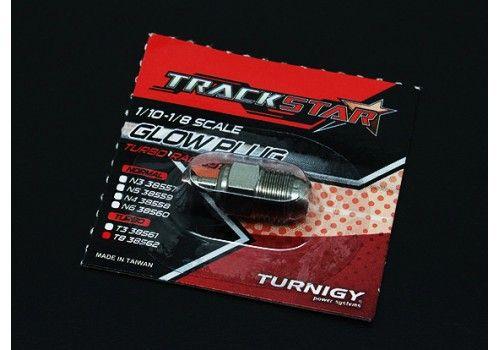TrackStar Turbo свеча накаливания №8 (средний)