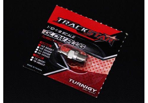 TrackStar свеча накаливания №3 (горячий)