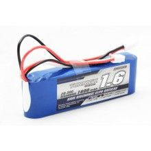 Turnigy 1600mAh 2S 20C (Losi Mini Compatible)