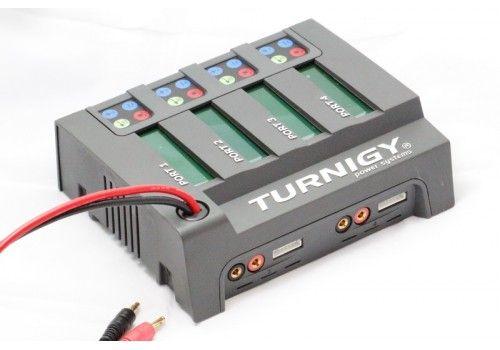 Turnigy 4x6S TQ4