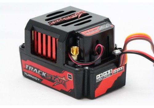 Turnigy Trackstar 150A GenII