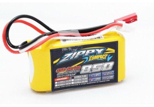 ZIPPY Compact 850mAh 2S 35C