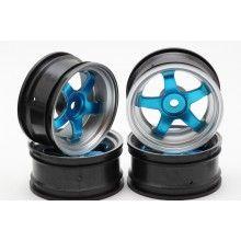 Диски HPI - 5 синий/серый