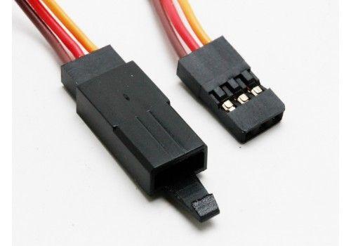 Удлинитель кабель JR 30см с замком