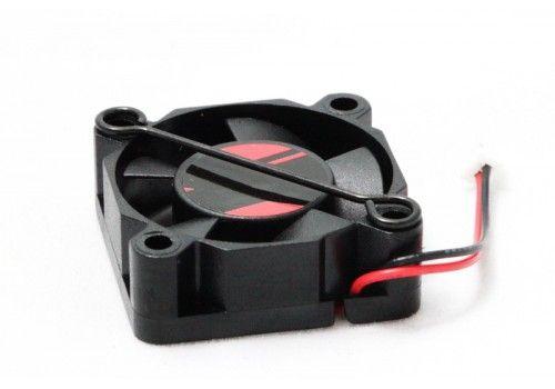 Высокоскоростной, 30 мм, охлаждающий вентилятор 9000 об/мин