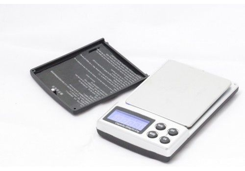 Весы электронные 0.01гр / 200гр